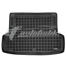Коврик в багажник резиновый для Subaru WRX STI 2014-... Rezaw-Plast