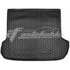 Резиновый коврик в багажник для Subaru Outback V 2015-... Avto-Gumm