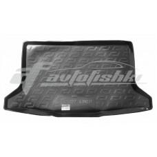 Коврик в багажник на Suzuki SX4 Hatchback 2006-2014 Lada Locker