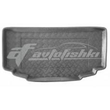 Коврик в багажник Suzuki Alto 2008-… Rezaw-Plast