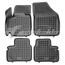 Коврики в салон резиновые для Suzuki Ignis III 2020-... Rezaw-Plast