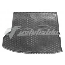 Коврик в багажник Toyota Highlander 2014-... Avto-Gumm