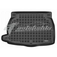 Коврик в багажник резиновый для Toyota C-HR 2016-... Rezaw-Plast
