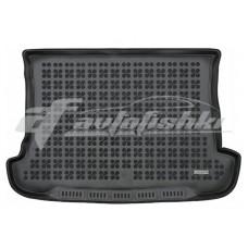 Коврик в багажник резиновый для Toyota Corolla Verso II 2004-2009 Rezaw-Plast