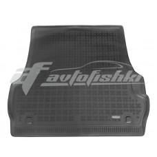 Коврик в багажник резиновый для Toyota Land Cruiser 200 (5 мест) 2007-2012 Rezaw-Plast