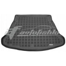 Коврик в багажник резиновый для Toyota Prius ( 40 кузов) 2015-... Rezaw-Plast