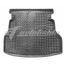 Коврик в багажник Toyota Avensis Liftback 2003-2009 Rezaw-Plast