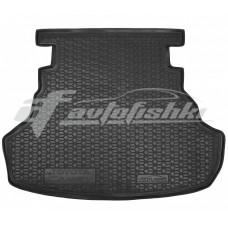 Резиновый коврик в багажник для Toyota Camry V50 / VX55 USA (2.5L) 2011-2018 Avto-Gumm