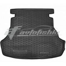 Резиновый коврик в багажник для Toyota Camry V50 / VX60 USA 2011-2018 Avto-Gumm