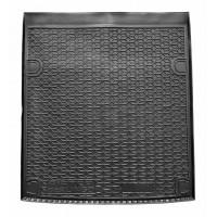 Резиновый коврик в багажник для Toyota ProAce City Verso (длинная база) 2021-... Avto-Gumm