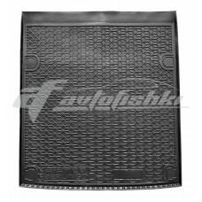 Гумовий килимок в багажник для Toyota ProAce City Verso (довга база) 2021-... Avto-Gumm