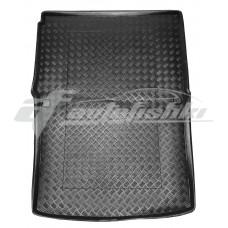 Коврик в багажник Volkswagen Caddy (грузовой) 2004-... Rezaw-Plast