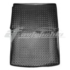 Коврик в багажник Volkswagen Caddy (грузовой) 2010-... Rezaw-Plast