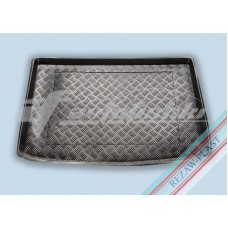 Коврик в багажник Volkswagen Golf Plus V 2005-2014 Rezaw-Plast