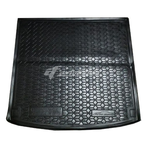 Коврик в багажник Volkswagen Touareg