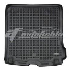 Коврик в багажник резиновый для Volvo V90 II 2016-... Rezaw-Plast