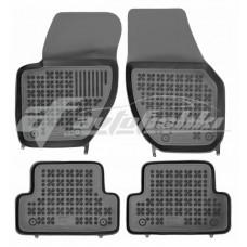 Коврики в салон резиновые для Volvo V40 II 2012-... Rezaw-Plast
