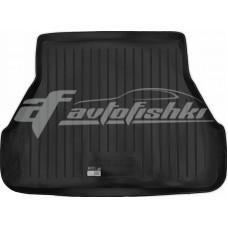 Коврик в багажник на ЗАЗ (ZAZ) Славута 1999-2011 Lada Locker