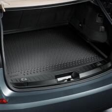 Выбор коврика в багажник авто