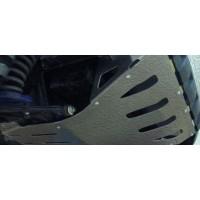 Какая защита двигателя лучше?