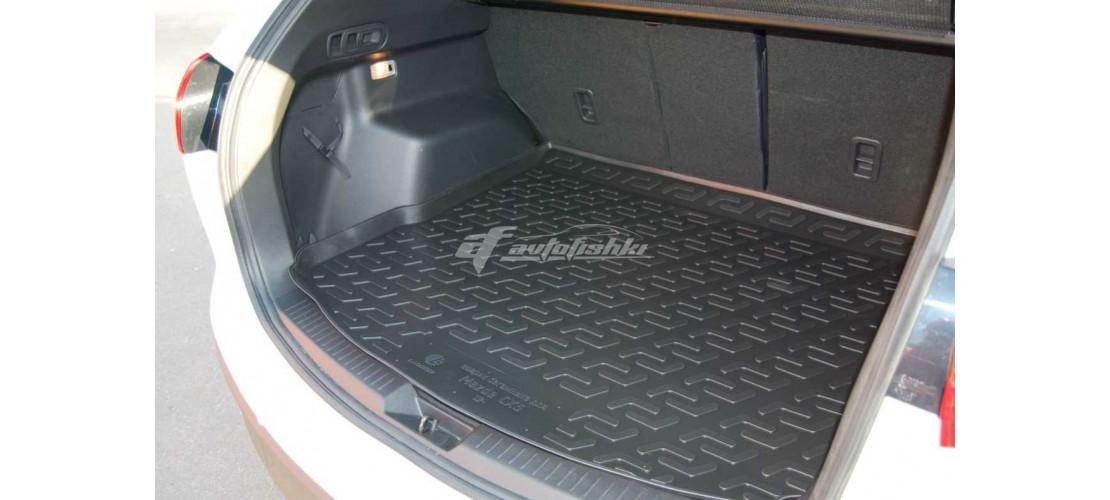 Преимущества автомобильных ковриков L.Locker