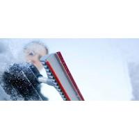 Щетки и сребки - аксессуары автомобилиста зимой