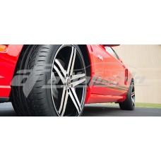 Каким должно быть давление в автомобильных шинах?