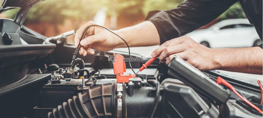 Як правильно зарядити автомобільний акумулятор?