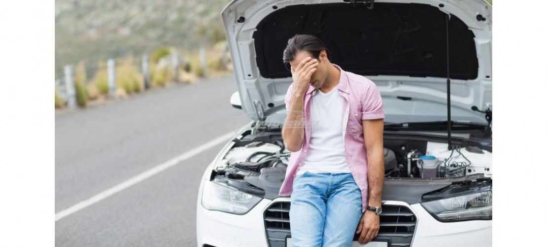 Почему не заводится двигатель автомобиля?