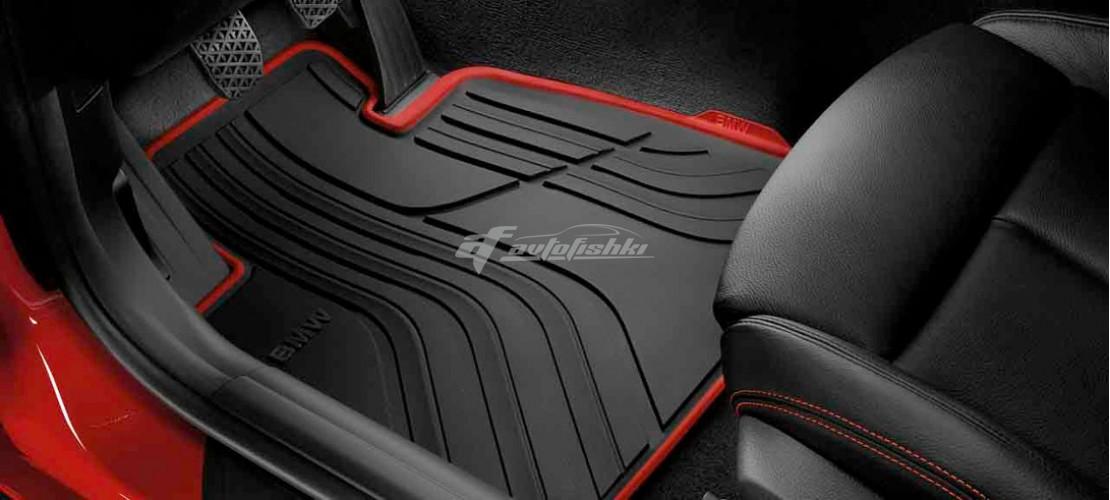 Какой производитель ковриков в авто лучший?