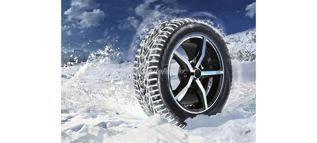 Когда лучше купить зимние шины и как их хранить
