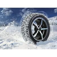 Когда лучше покупать зимнюю резину и как правильно хранить шины?