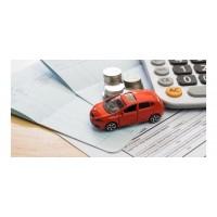 Сколько стоит содержание автомобиля в месяц?