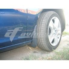 Брызговики для Chevrolet Lacetti Sedan (седан) (передние) 2003-... Lada Locker