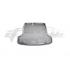 Коврик багажника Peugeot 508 SD (11-)