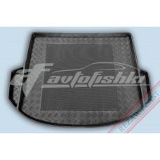 Коврик багажника Hyundai SANTA FE 2012- 5мест RezawPlast