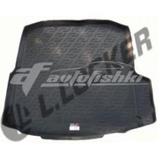 Коврик в багажник на Skoda Octavia A7 Liftback (лифтбек) 2013-2020 Lada Locker
