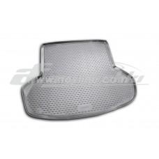 Коврик в багажник TOYOTA Avensis 01/2009 , сед. (полиуретан)