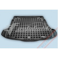 Коврик в багажник резиновый для Honda CR-V III 2007-2012 Rezaw-Plast