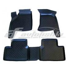 Резиновые коврики на ВАЗ Lada 2110 / 2111 / 2112 1995-2009 Lada Locker