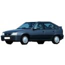 Аксессуары для Opel Kadett