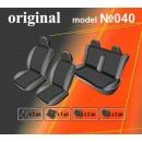 Чехлы на сиденья для Mitsubishi L 200 с 2006 г