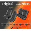 Чехлы на сиденья для Toyota Camry 40 с 2006-11 г
