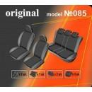 Чехлы на сиденья для Fiat Doblo Panorama Maxi с 2000-09 г