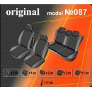 Чехлы на сиденья для Honda CR-V с 2007-11 г