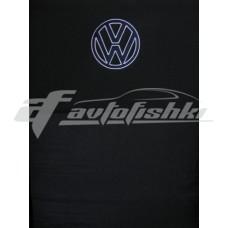 Чехлы на сиденья для VW Polo V sed (цельн) с 2010 г