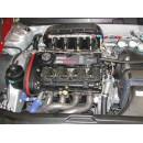 Защита двигателя для Alfa Romeo 156  1997-2007 ,V-1,6;1,8;2,0;2,