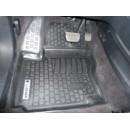 Коврики резиновые на  Ford S Мах (10-) тэп к-т