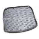 Коврик в багажник AUDI A-3 3D 2007 , хб. (полиуретан)