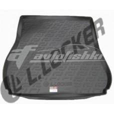 Коврик в багажник на Audi A4 Avant b6/b7 (8E) (01-08)